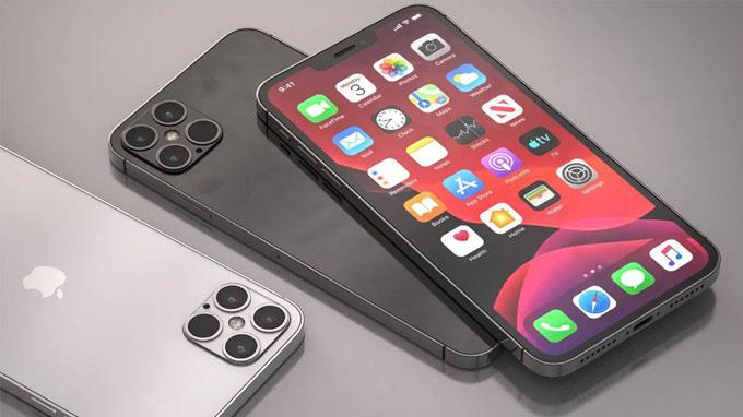 cấu hình iPhone 12 Pro Max 64GB có sức mạnh hàng đầu