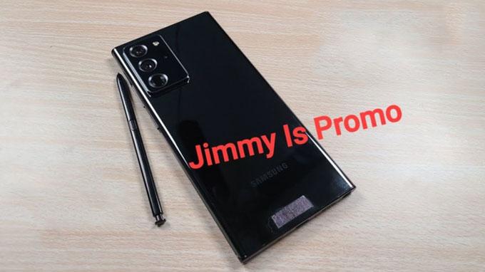 Bút S-Pen trên Galaxy Note 20 sắp ra mắt có gì hấp dẫn?