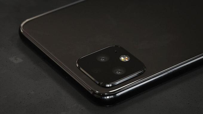 camera Google Pixel 5 sẽ được trang bị 2 ống kính