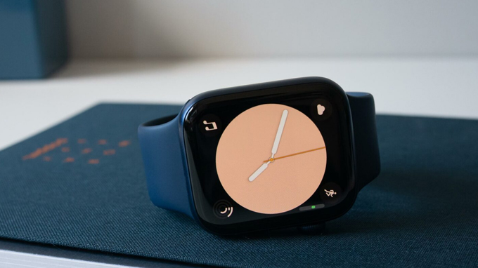 Apple Watch series 6 không chỉ là một chiếc đồng hồ