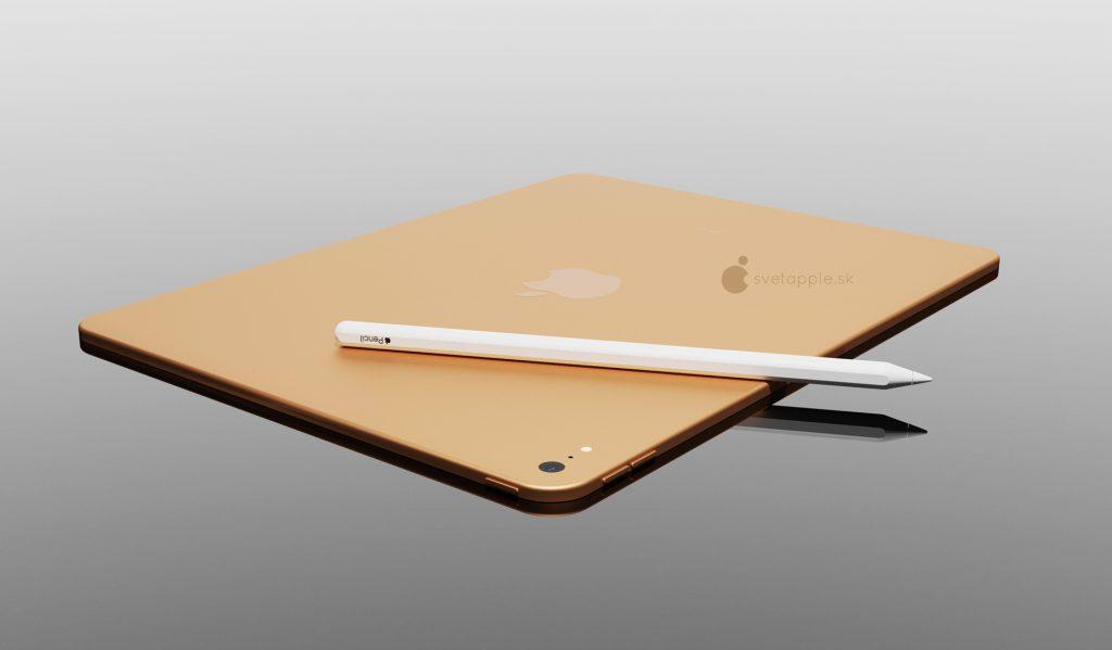 Apple cũng đã chuyển sang cổng USB-C cho iPad Air 4 2020