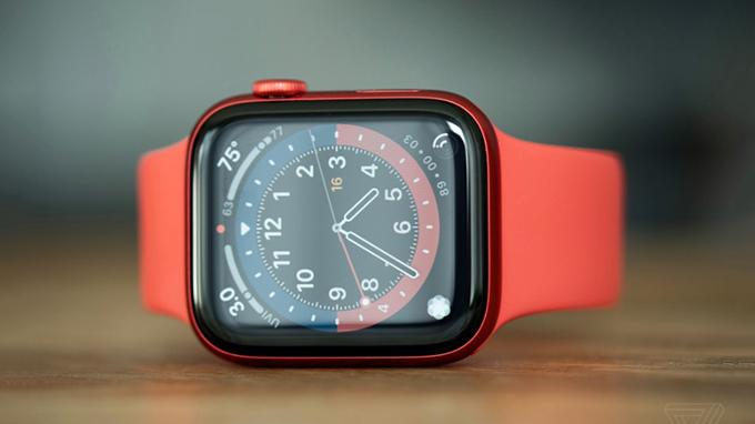 Đánh giá Apple Watch series 6 40mm GPS cho thấy Apple đã tập trung vào việc nâng cấp bên trong