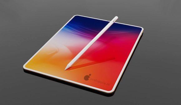 Màn hình iPad Air 2020 được trang bị công nghệ Liquid Retina