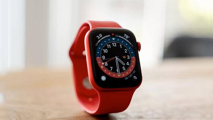 Apple Watch series 6 40mm GPS ra mắt đã tạo được sức hút lớn với người dùng