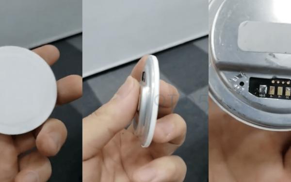 Xuất hiện video phụ kiện sạc không dây kỳ lạ của Apple