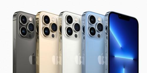 iPhone 13 Pro Max 1TB là mẫu iPhone đắt nhất từ trước đến nay của Apple