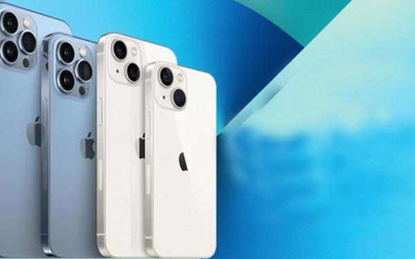Dung lượng pin trên iPhone 13 series thật sự là bao nhiêu?