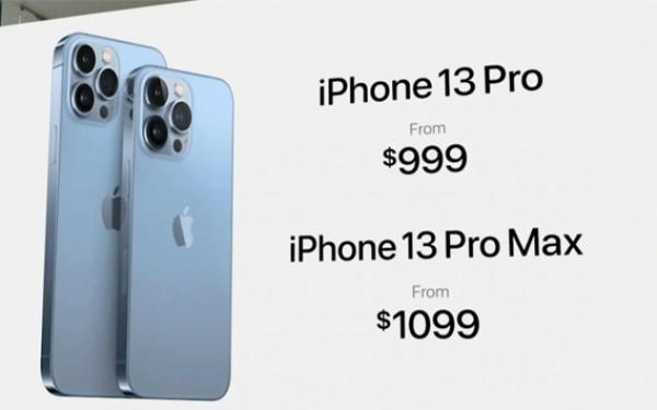 Để đủ tiền mua iPhone 13 Pro, trung bình người dùng Việt Nam phải làm hơn 120 ngày