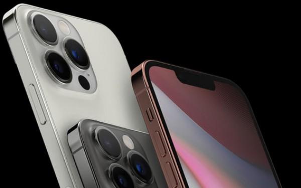 So sánh hiệu suất đồ họa giữa iPhone 13 Pro và iPhone 12 Pro
