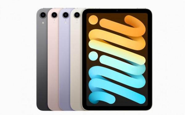 Chip xử lý A15 Bionic trên iPad mini 6 chậm hơn so với iPhone 13?