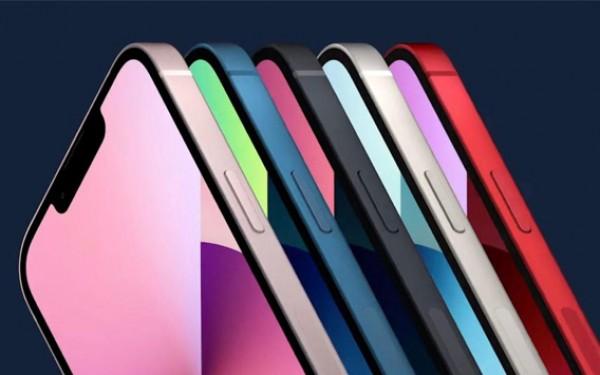 iPhone 13 có mấy màu, đâu là phiên bản màu dành cho bạn?