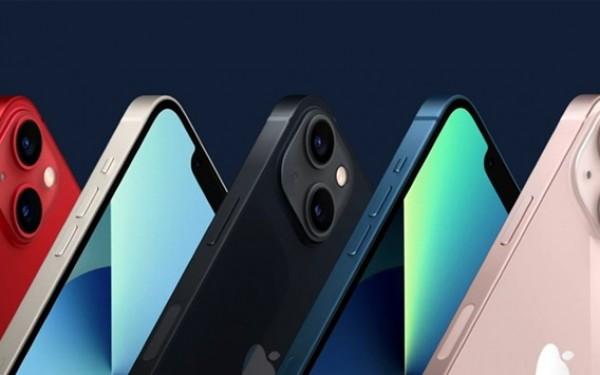 Thời lượng pin iPhone 13 series được cải thiện, iPhone 13 Pro Max lâu hơn đến 2.5 giờ
