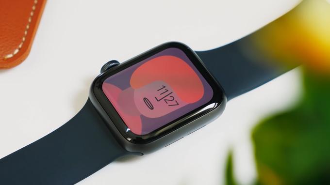 Một số tính năng hấp dẫn trên Apple Watch SE 40mm GPS