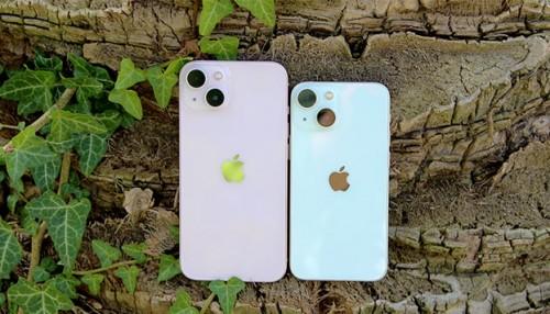 Sản lượng iPhone 13 sẽ phải bị cắt giảm vì lý do này