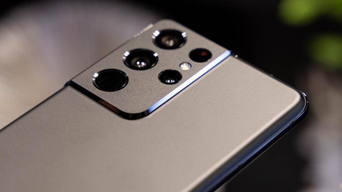 Camera Galaxy S21 Ultra 5G bản Mỹ là một trong những nâng cấp đáng giá nhất