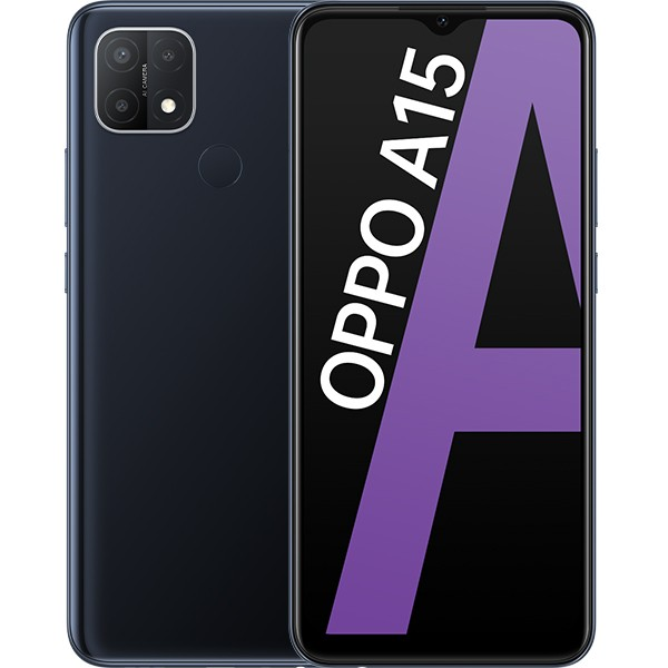 Oppo A15 3GB|32GB (CTY)