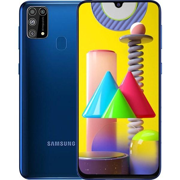 Samsung Galaxy M31 6GB|64GB (CTY)