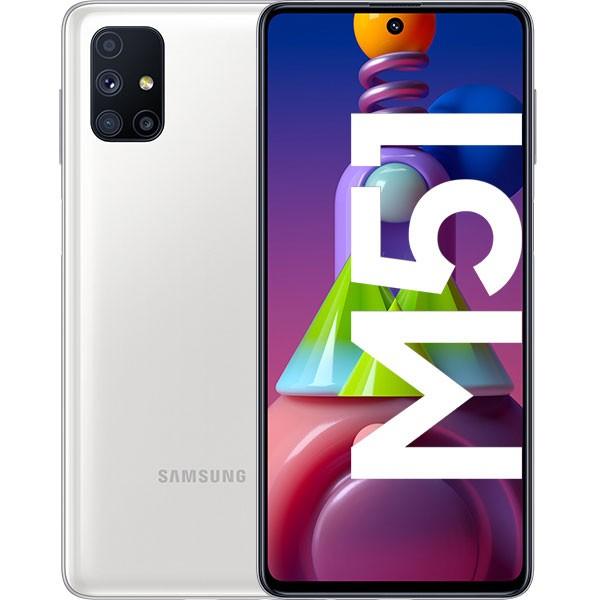 Samsung Galaxy M51 8GB|128GB (CTY)