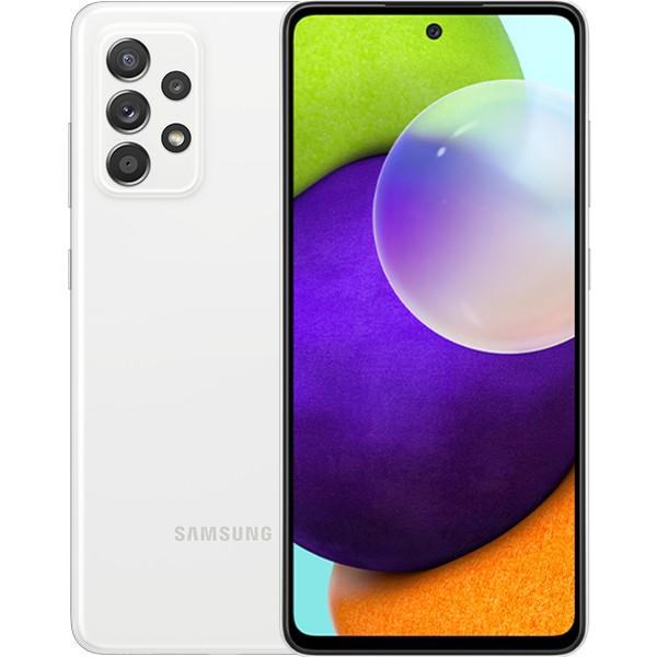 Samsung Galaxy A52 8GB|128GB (CTY)