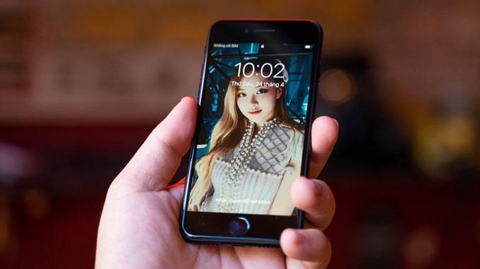 Cấu hình iPhone SE 2020 64GB mạnh mẽ tương đương như iPhone 11