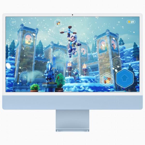 Apple iMac M1 2021 24inch (8GB/256GB)