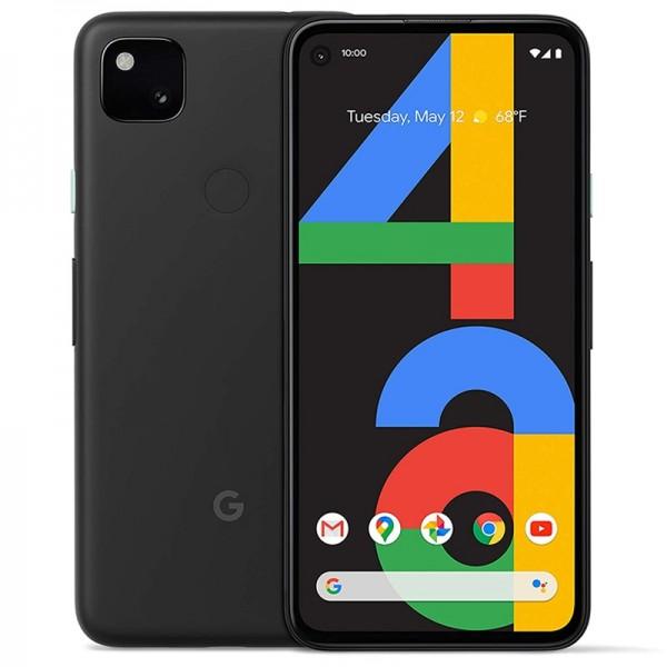Google Pixel 4A (Cũ 99%)