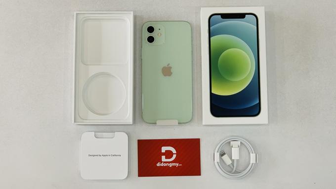 Đánh giá cấu hình iPhone 12 64GB mang đến hiệu suất ấn tượng