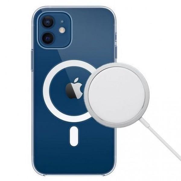 Sạc MagSafe 15W cho iPhone 12