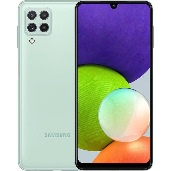 Samsung Galaxy A22 6GB 128GB (CTY)