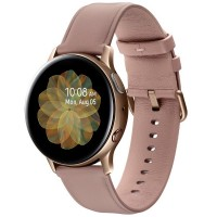 Samsung Galaxy Watch Active 2 40mm Thép LTE (Cũ 99%)