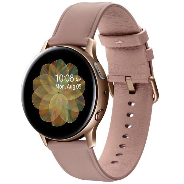 Samsung Galaxy Watch Active 2 Bản Thép 40mm LTE Like New