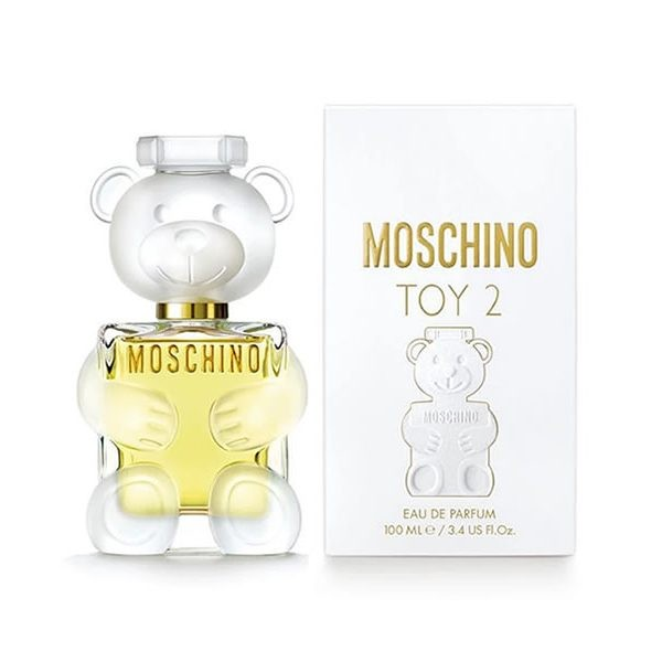 Moschino Toy 2 For Woman
