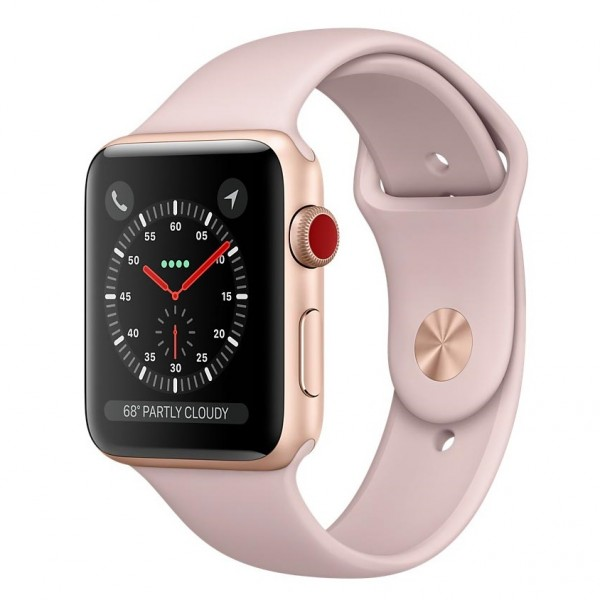 Apple Watch Series 3 38mm LTE (New Nobox)