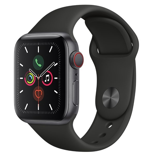Apple Watch Series 5 44mm LTE (Like New)