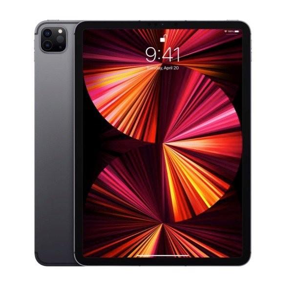 iPad Pro 2021 M1 12.9 inch 128GB (Wifi + 5G)