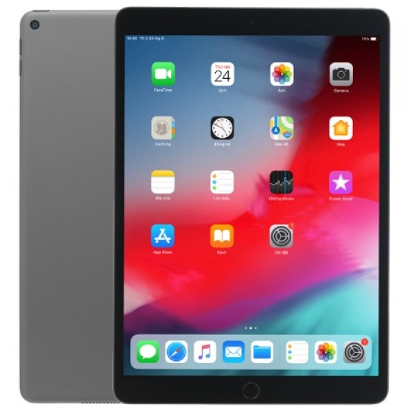 iPad Air 3 10.5 inch 2019 64GB (Wifi + 4G) Cũ 99%