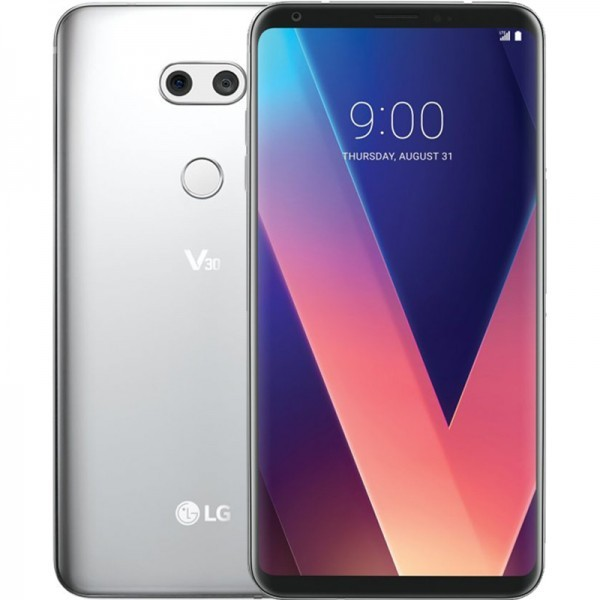 LG V30 Plus ThinQ Mỹ (Cũ 99%)