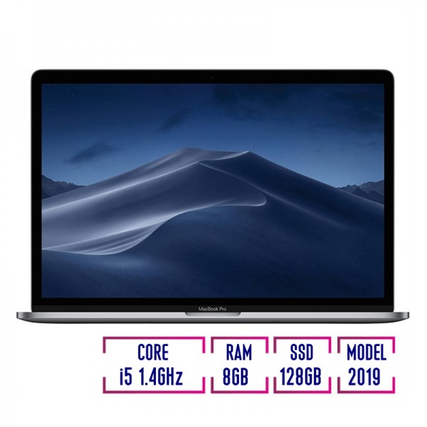 MacBook Pro 2019 13 inch (core i5/8GB/256GB) MUHR2
