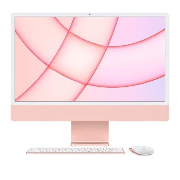 Apple iMac M1 2021 24inch (16GB/256GB)