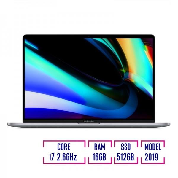 MacBook Pro 2019 16 inch (core i7/16GB/512GB) MVVJ2
