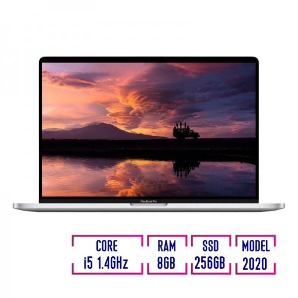 MacBook Pro 2020 13 inch (Core i5/8GB/256GB) MXK32