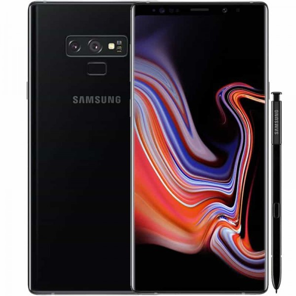 Samsung Galaxy Note 9 (6GB/128GB) Bản Mỹ New Nobox
