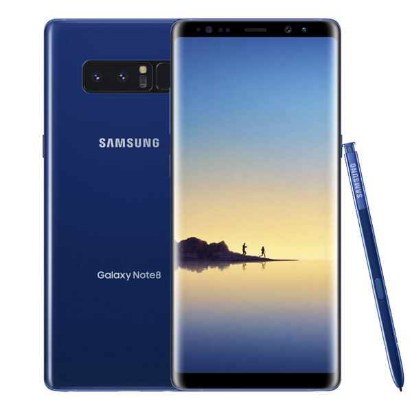 Samsung Galaxy Note 8 (6GB/64GB) Bản Mỹ New Nobox