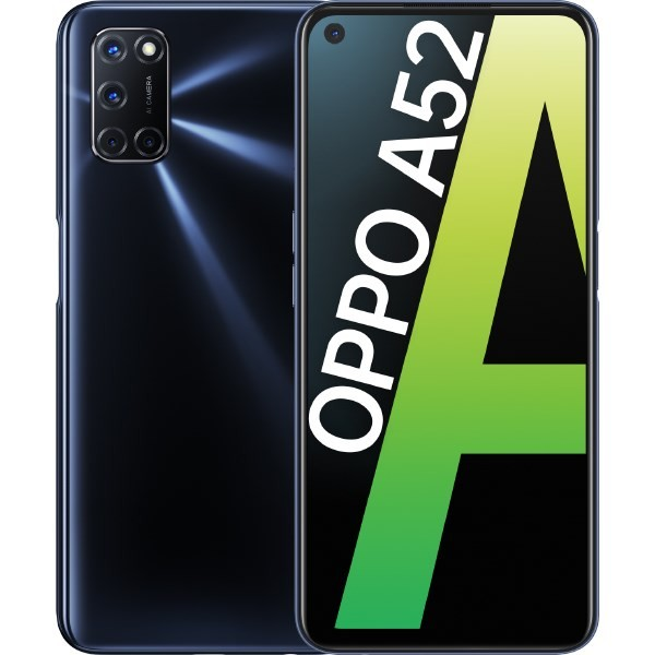 Oppo A52 6GB|128GB (CTY)