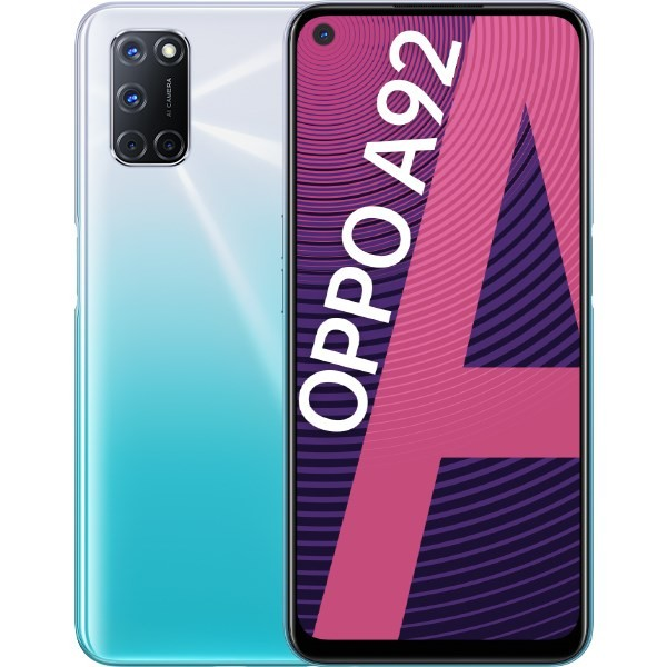 Oppo A92 8GB|128GB (CTY)