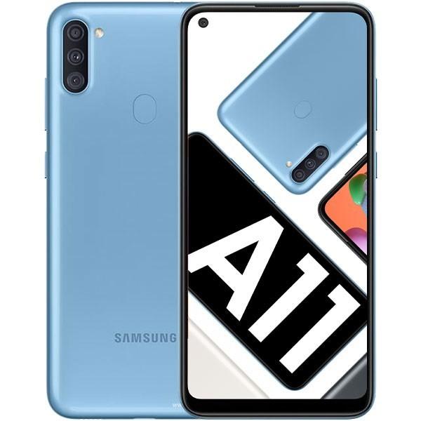Samsung Galaxy A11 3GB 32GB (CTY)