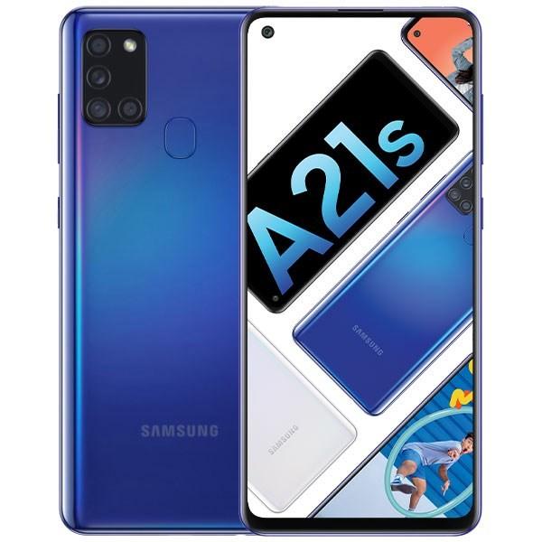 Samsung Galaxy A21s 3GB|32GB (CTY)