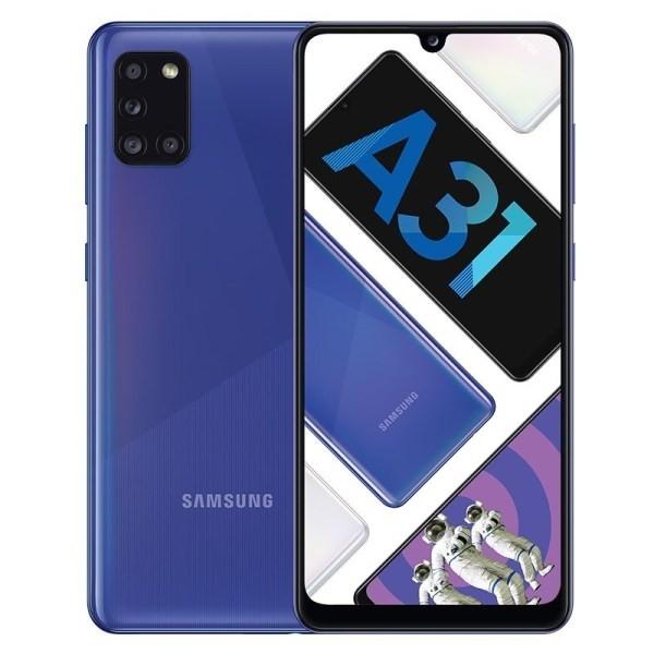 Samsung Galaxy A31 6GB|128GB (CTY)