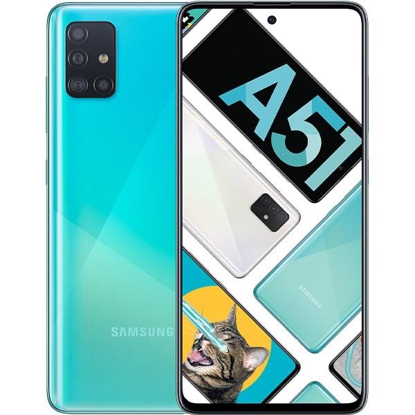 Samsung Galaxy A51 6GB|128GB (CTY)