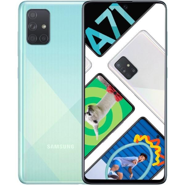 Samsung Galaxy A71 8GB|128GB (CTY)